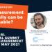 AMEC Summit 2021_badge session on Machine Learning