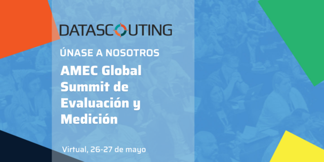 AMEC Global Summit 2021_DataScouting_Únase a nosotros