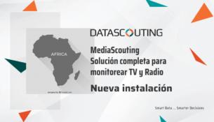 DataScouting_nueva instalación para monitorear TV y radio